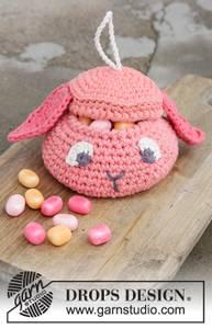 Bilde av Gummy Bunny by DROPS Design