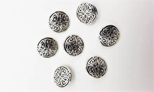 Bilde av Viking - i metall