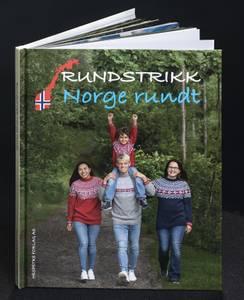 """Bilde av """"Rundstrikk Norge rundt"""""""