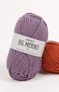 Bilde av Big Merino - Drops