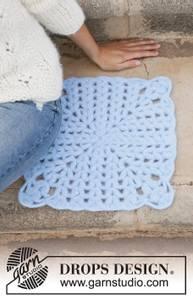 Bilde av Paper Lace by DROPS Design